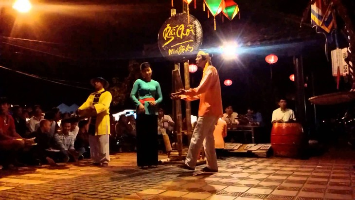 Bai Choi folk singing recognized as Intangible Cultural Heritage of Humanity - ảnh 1