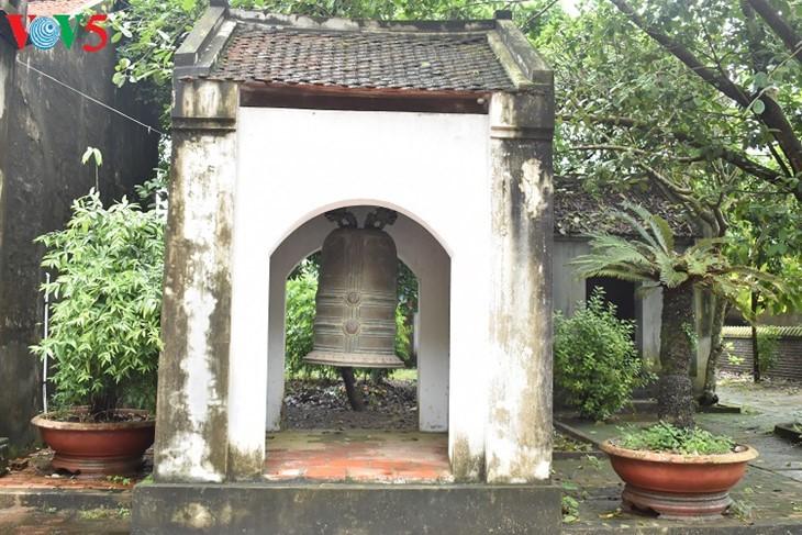 Xich Dang Temple of Literature - ảnh 4