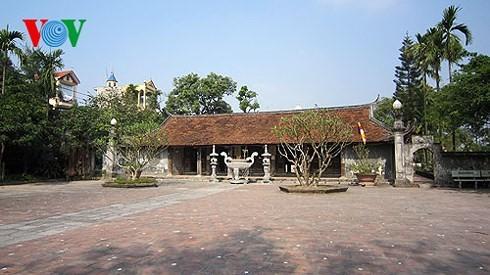 Ancient Chuong pagoda - ảnh 2