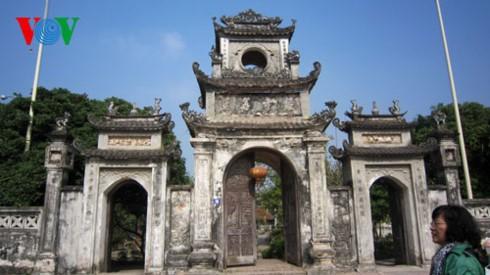 Ancient Chuong pagoda - ảnh 1