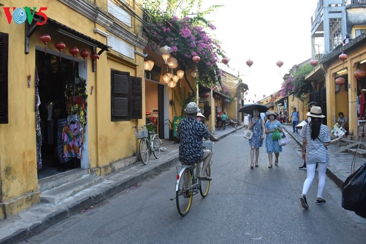 Hoi An, Vietnam's new food capital - ảnh 1