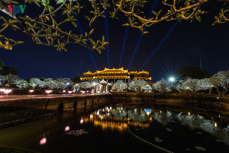 Hue imperial city - world cultural heritage - ảnh 1