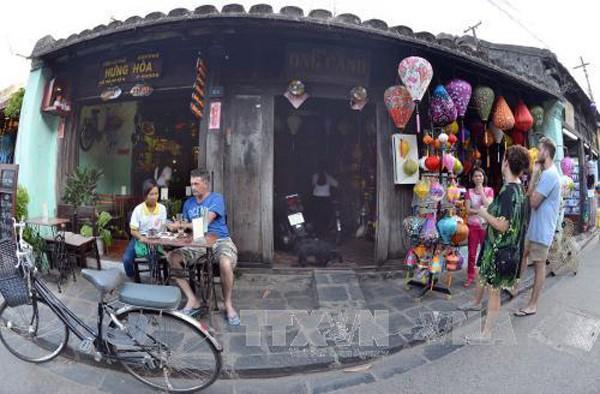 Festival បេតិកភ័ណ្ឌ  Quang Nam ផ្សព្វផ្សាយទេសចរណ៍ ឧទ្ទេសនាមស្ដីពីវប្បធម៌ បេតិកភ័ណ្ឌ Quang Nam - ảnh 1