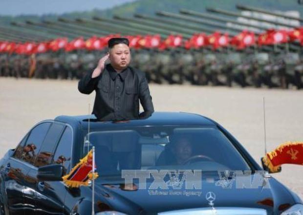 ស.ប.បកូរ៉េសំណូមពរឲ្យធ្វើបត្យាប័នជនសង្ស័យក្នុងឧបាយកលធ្វើវិឃាតមេដឹកនាំលោក Kim Jong Un - ảnh 1