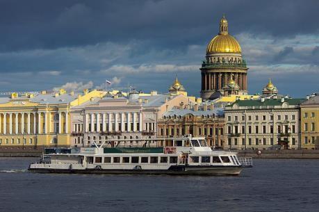 វេទិការសេដ្ឋកិច្ចអន្តរជាតិទីក្រុង St.Peterburg ឆ្ពោះទៅតុល្យភាព  - ảnh 1