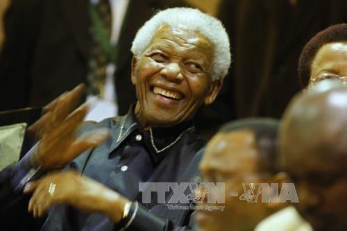 អ.ស.បអំពាវនាវឲ្យធ្វើសកម្មភាពក្នុងឱកាសទិវាអន្តរជាតិ Nelson Mandela - ảnh 1