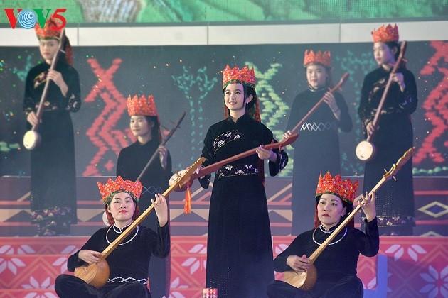 ខេត្ត Quang Ninh អភិរក្សវប្បធម៌បណ្ដាជនជាតិប៉ែកឦសាន - ảnh 2