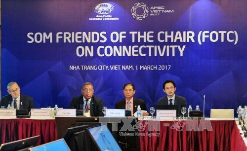 ຫວຽດນາມສະເໜີ 4 ຂໍ້ບຸລິມະສິດຢູ່ APEC 2017 - ảnh 1