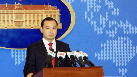 Мнение Вьетнама по поводу принятия Канадой законопроекта S-219 - ảnh 1