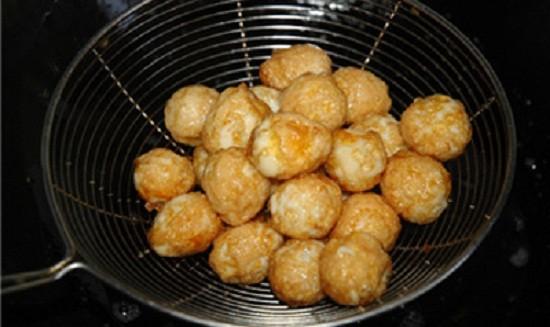 Варёное мясо в сахарном соусе – традиционное вьетнамское блюдо - ảnh 3