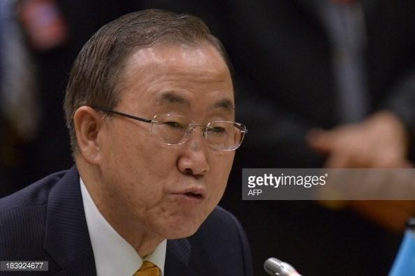 АСЕАН и ООН продолжают укреплять всеобъемлющее партнёрство - ảnh 1