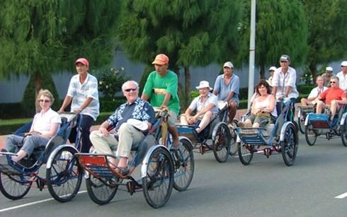 Вьетнам ежегодно принимает один миллион европейских туристов - ảnh 1
