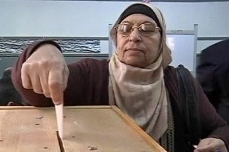 Президент Египта призвал жителей страны принять участие в парламентских выборах - ảnh 1
