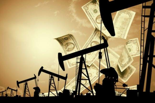 ВБ понизил прогноз по средней цене на нефть на 2015 год - ảnh 1