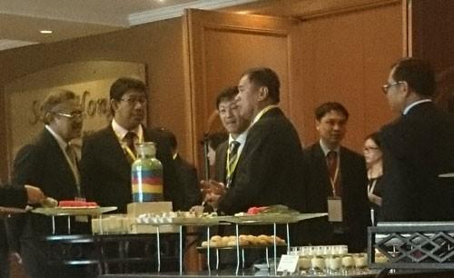 Страны АСЕАН сотрудничают в борьбе с лесными пожарами и дымовым загрязнением - ảnh 1
