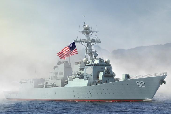 Многие страны заявили об уважении права на свободу мореходства и авиации в Восточном море - ảnh 1