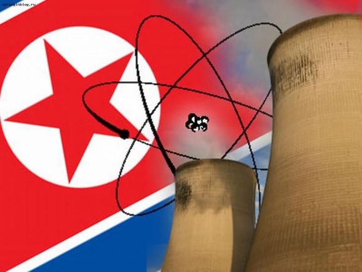 Южная Корея обсудила с Китаем и Японией вопрос проведения КНДР ядерного испытания - ảnh 1