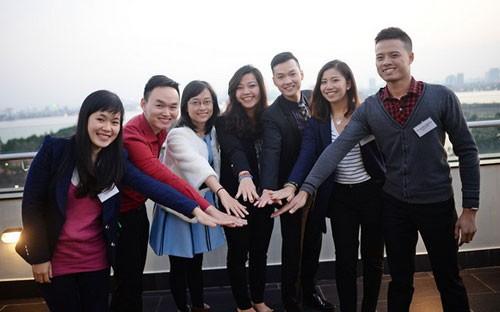 Правительство Новой Зеландии вручило стипендии 30 вьетнамским студентам - ảnh 1