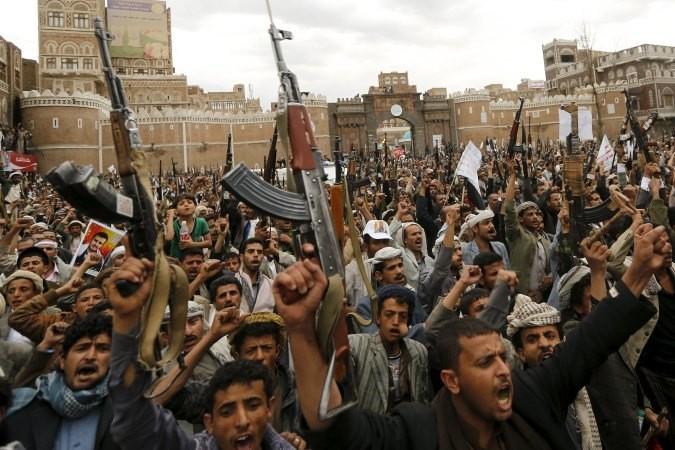 Отложены мирные переговоры по Йемену - ảnh 1