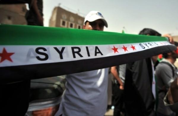 Сирийская оппозиция примет участие в мирных переговорах в Женеве - ảnh 1