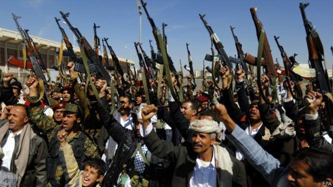 ООН скоро объявит о введении 72-часового режима прекращения огня в Йемене - ảnh 1
