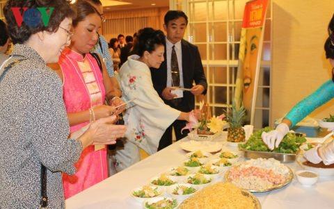 Вьетнам прекрасен в глазах японцев - ảnh 1