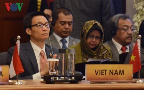Открылся 2-й саммит Диалога по сотрудничеству в Азии - ảnh 1