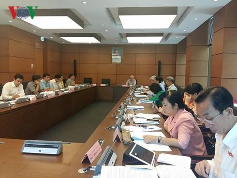 Парламент Вьетнама рассматривает важные экономические задачи страны - ảnh 1