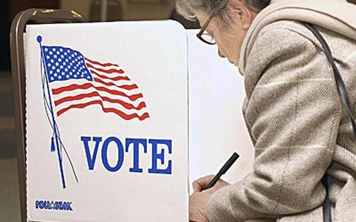 В США проходит досрочное голосование на президентских выборах - ảnh 1