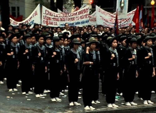 Фильм «Вьетнам: 30 дней в Сайгоне» - другой взгляд на историческую победу 30 апреля 1975 года - ảnh 1