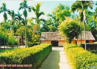 Провинция Нгеан – родина выдающихся людей - ảnh 4
