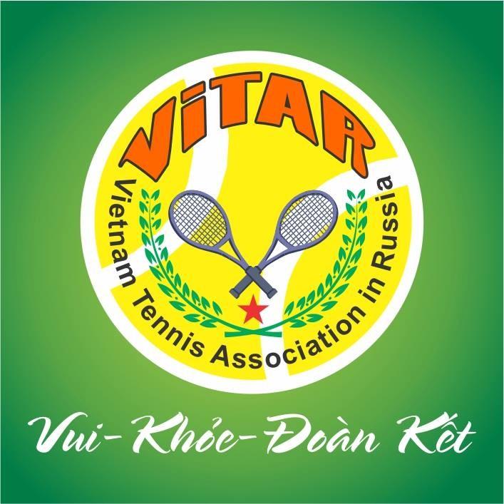 Вьетнамцы в России организовали теннисный турнир - ảnh 1