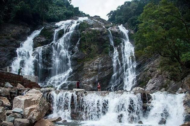 Провинция Куангнгай эффективно использует свой туристический потенциал - ảnh 3