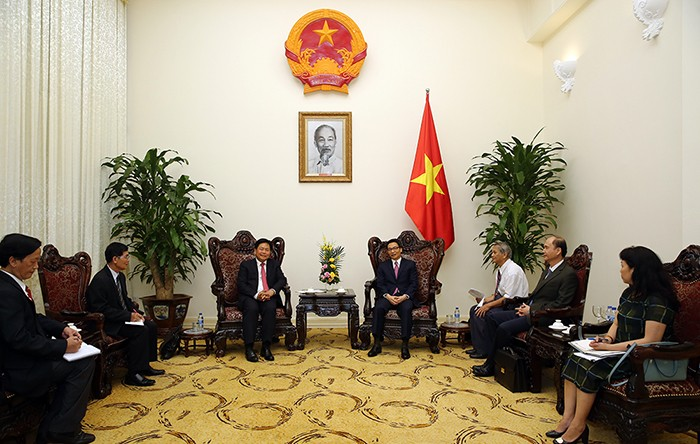 Вьетнам и Лаос расширяют сотрудничество в области медицины - ảnh 1