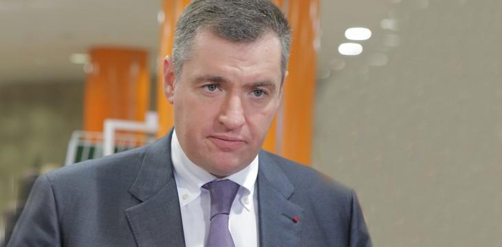 Россия готова к конструктивному сотрудничеству с Советом Европы - ảnh 1