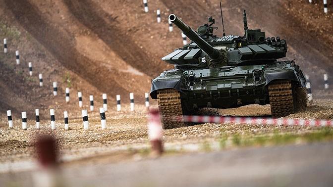 Вооружённые силы 22 стран прибыли в Россию для участия в Армейских международных играх - ảnh 1
