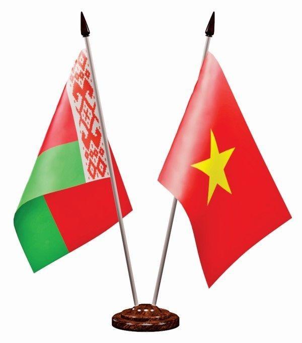 Вьетнам и Беларусь укрепляют торгово-экономические отношения - ảnh 1