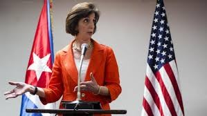 US, Cuba set new round of talks on restoring relations - ảnh 1
