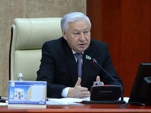 Kazakhstan's Lower House Speaker to visit Vietnam - ảnh 1