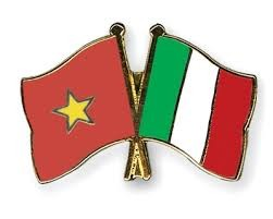 HCMC boosts ties with Italy's regions - ảnh 1