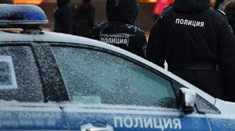 IS claims deadly attack on FSB office in Russia - ảnh 1
