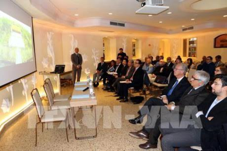 Vietnam - Potential destination for Italian businesses  - ảnh 1