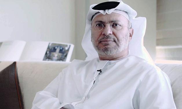 UAE accuses Qatar of ignoring crux of crisis - ảnh 1