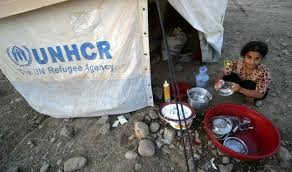 UNHCRแสดงความวิตกกังวลเกี่ยวกับจำนวนผู้อพยพชาวซีเรียที่เพิ่มขึ้นอย่างต่อเนื่อง - ảnh 1