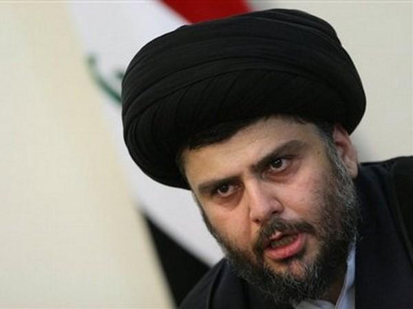 นาย Moqtada Al Sadr  ถอนตัวออกจากเวทีการเมืองอิรัก - ảnh 1