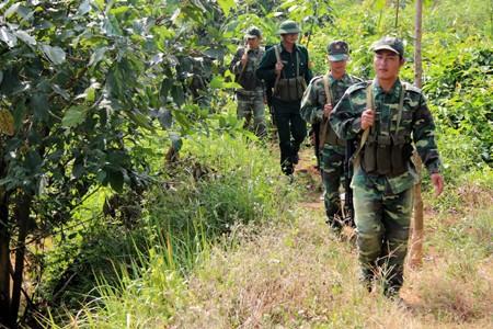 เวียดนามและกัมพูชาผลักดันการต่อต้านอาชญากรรมข้ามชาติ - ảnh 1