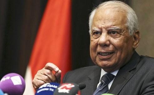 รัฐบาลอียิปต์ประกาศลาออกจากตำแหน่ง - ảnh 1