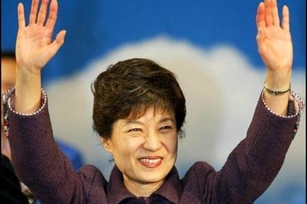 ประธานาธิบดีสาธารณรัฐเกาหลีให้คำมั่นที่จะผลักดันการรวมเกาหลีเป็นเอกภาพ - ảnh 1