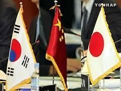 จีน สาธารณรัฐเกาหลีและญี่ปุ่นเตรียมเจรจาFTAรอบใหม่ - ảnh 1