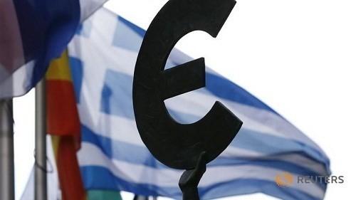 กรีซยื่นข้อเสนอเกี่ยวกับการขยายเวลาชำระหนี้ต่อไอเอ็มเอฟ - ảnh 1